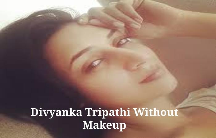 Actress Without Make-up (1)
