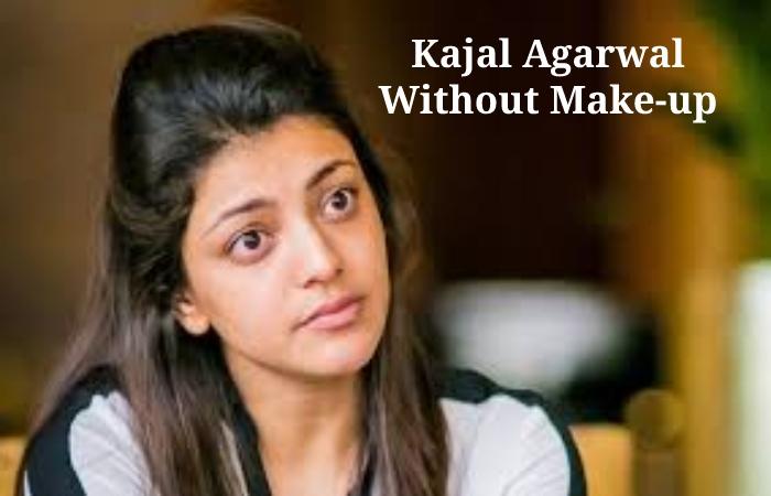 Actress Without Make-up (2)