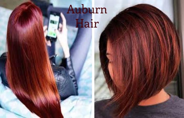 Auburn Hair (1)