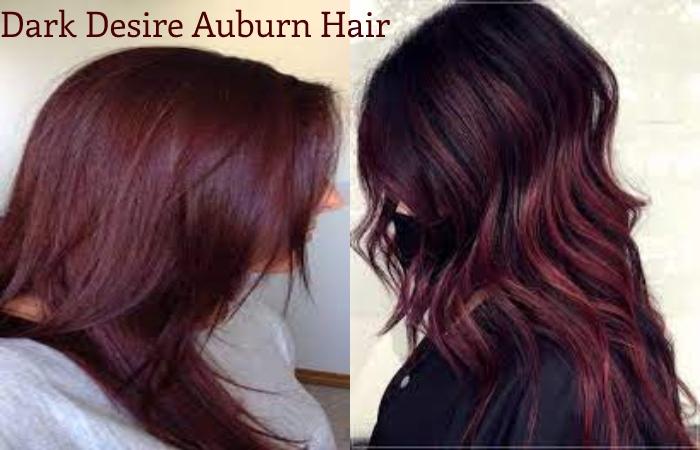 Auburn Hair (2)