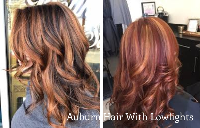 Auburn Hair (3)