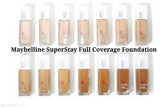 Best Full Coverage Foundation (7)