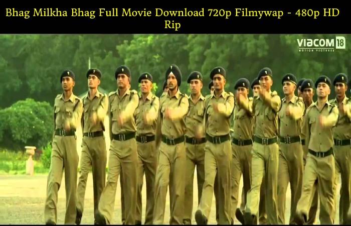 Bhag Milkha Bhag Full Movie Download 720p Filmywap