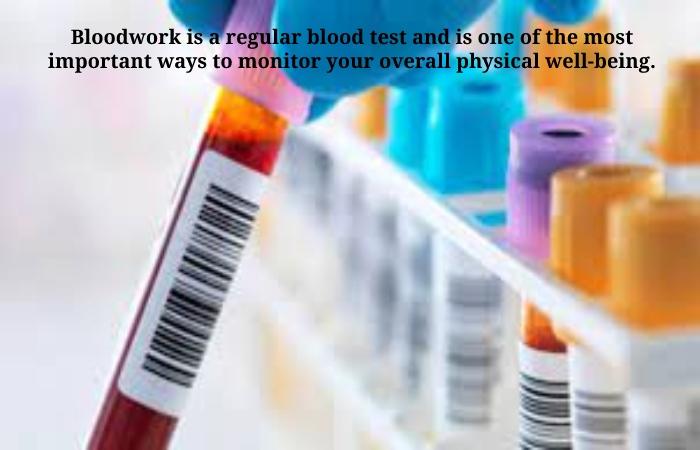 Bloodwork (1)