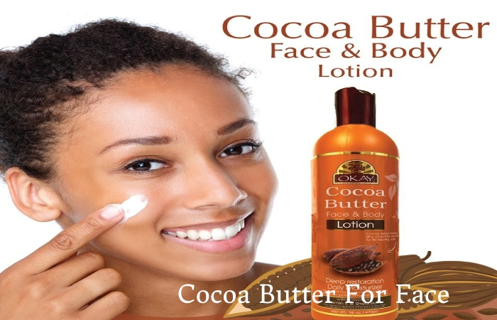 Cocoa Butter (2)