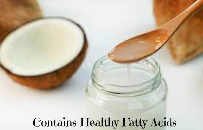 Coconut oil (2)