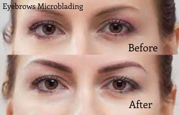 Eyebrow Microblading (1)