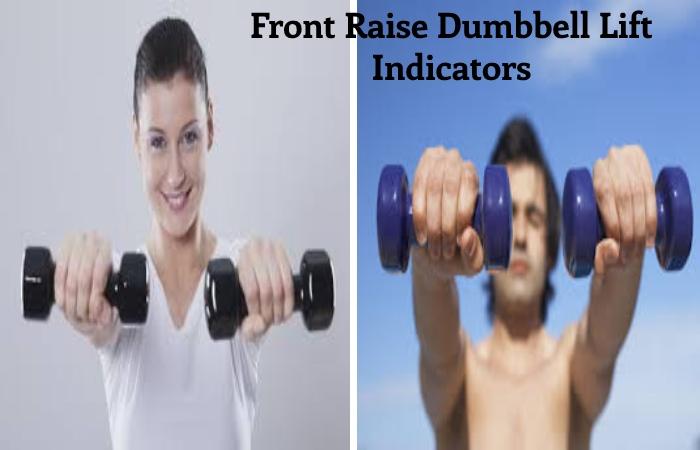 Front Raise Dumbbell (1)