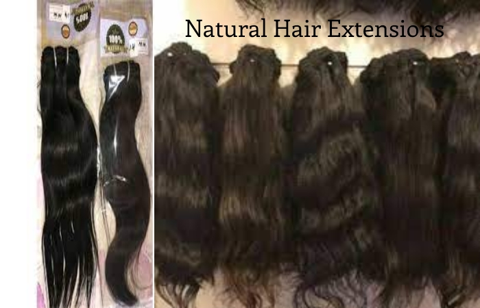 Hair Extensions (1)