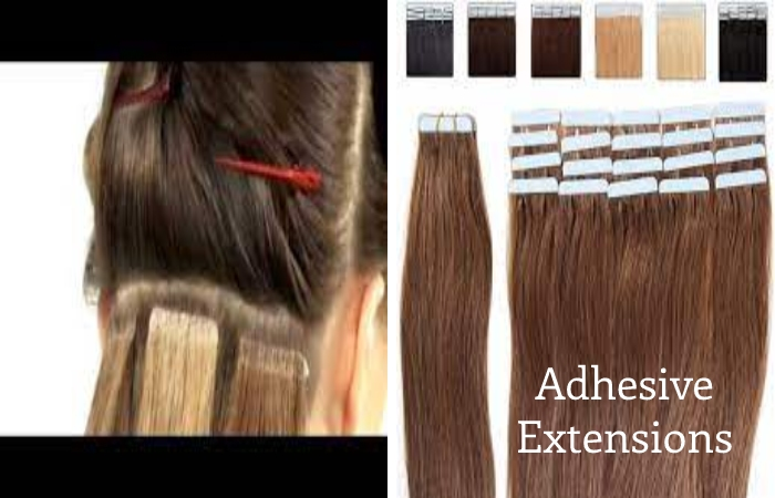 Hair Extensions (3)