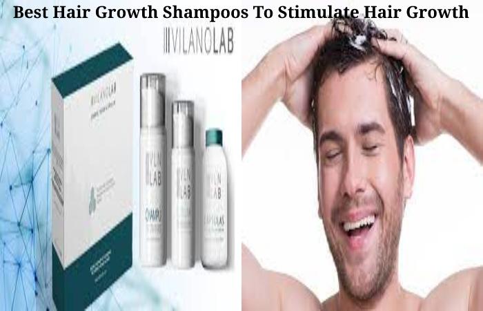 Hair Growth Shampoo (2)