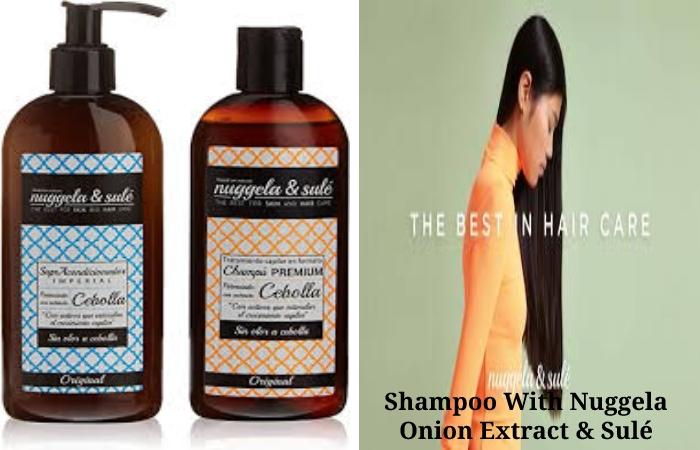 Hair Growth Shampoo (3)