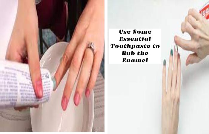 How to Remove Nail Polish (1)