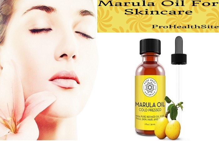 Marula Oil (1)