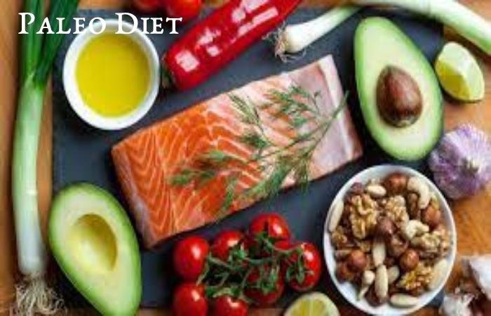 Paleo Diet (1)