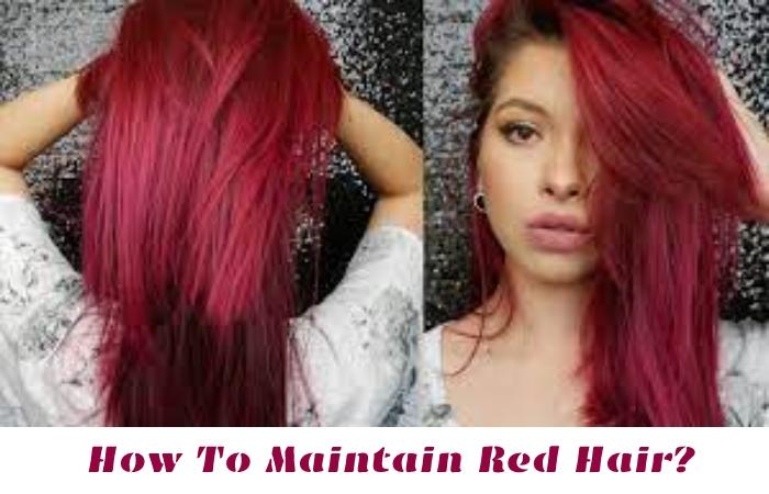 Red Hair (1)