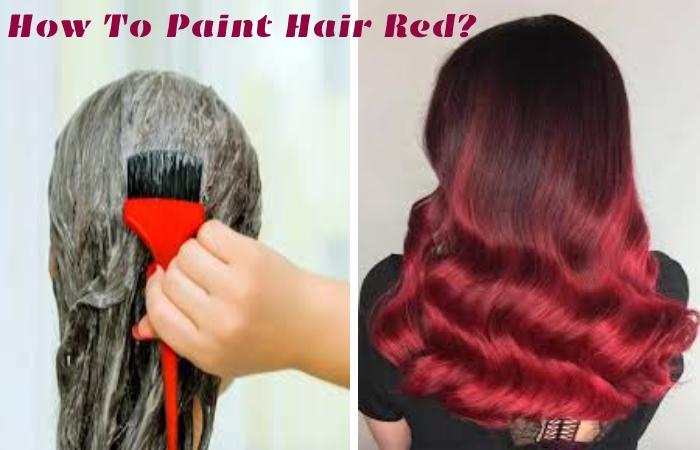 Red Hair (2)