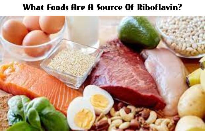 Riboflavin (2)