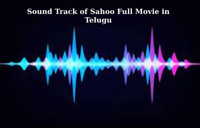 Sahoo Full Movie in Telugu
