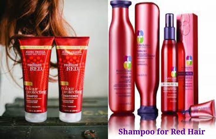 Shampoo For Red Hair (1)