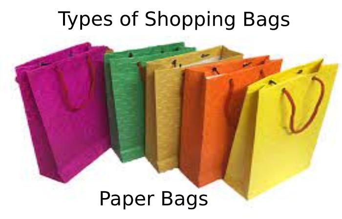 Shopping Bags (1)