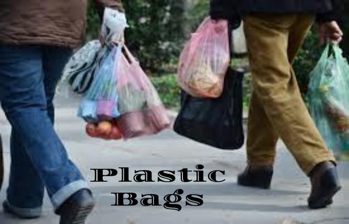 Shopping Bags (2)