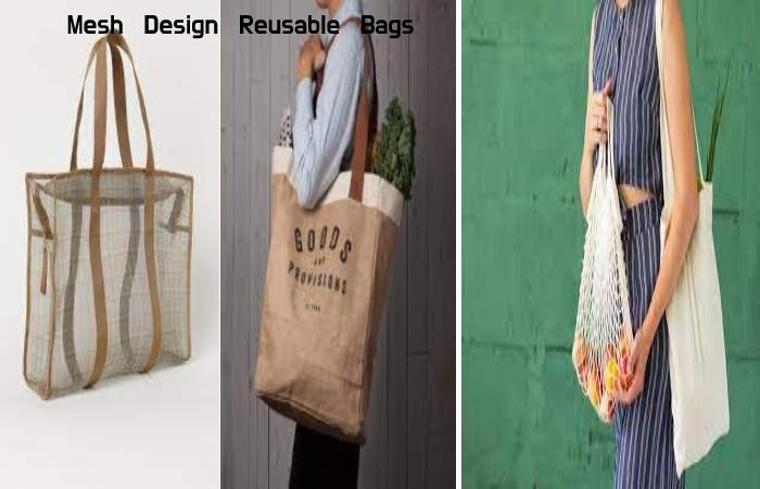 Shopping Bags (3)