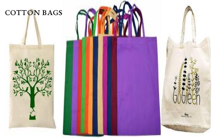 Shopping Bags (4)