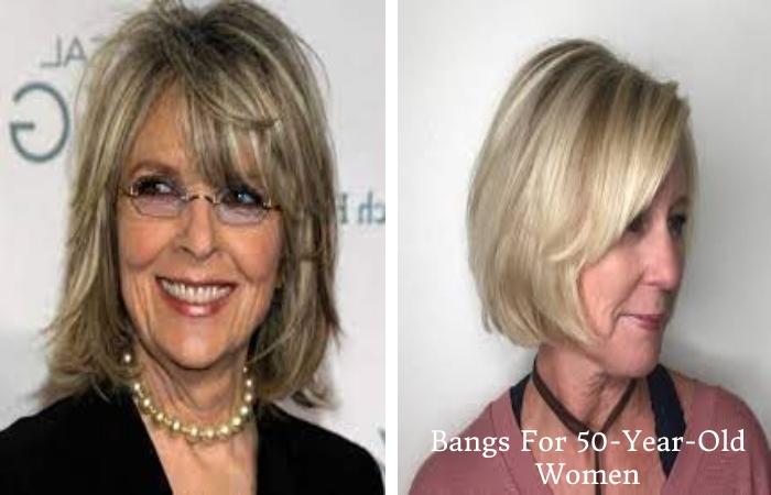 Short Hair With Bangs (4)