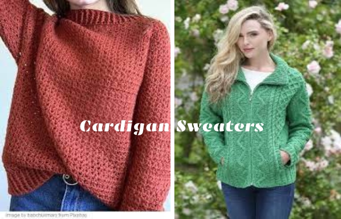Sweaters For Women (1)