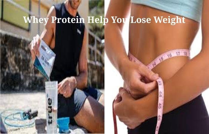 Whey Protein (2)
