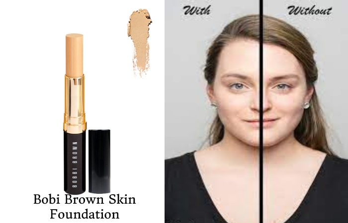 Foundations For Glowing Skin