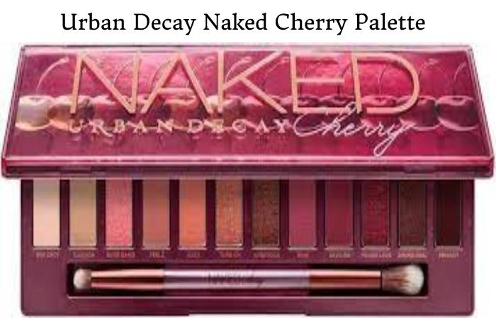 Pink Eyeshadows