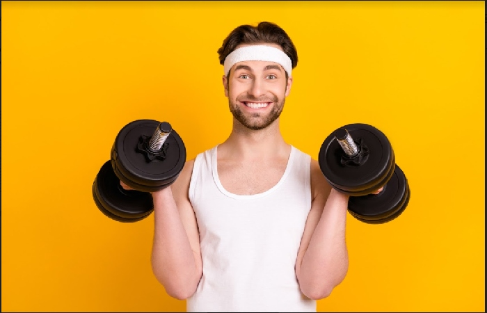 4 Body Building Tips For Beginners