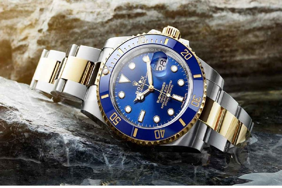 Three of the Most Iconic Rolex Collections