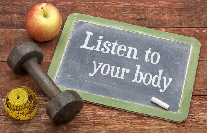 Secret To Better Fitness